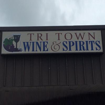 Tri-Town Wine & Spirits