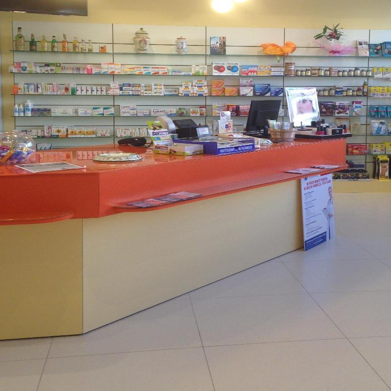 Farmacia Poggilupi Valdarno