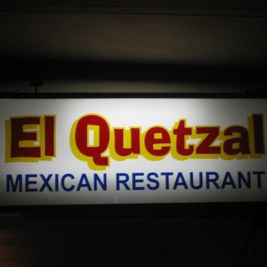 El Quetzal Mexican Restaurant Seattle image 7