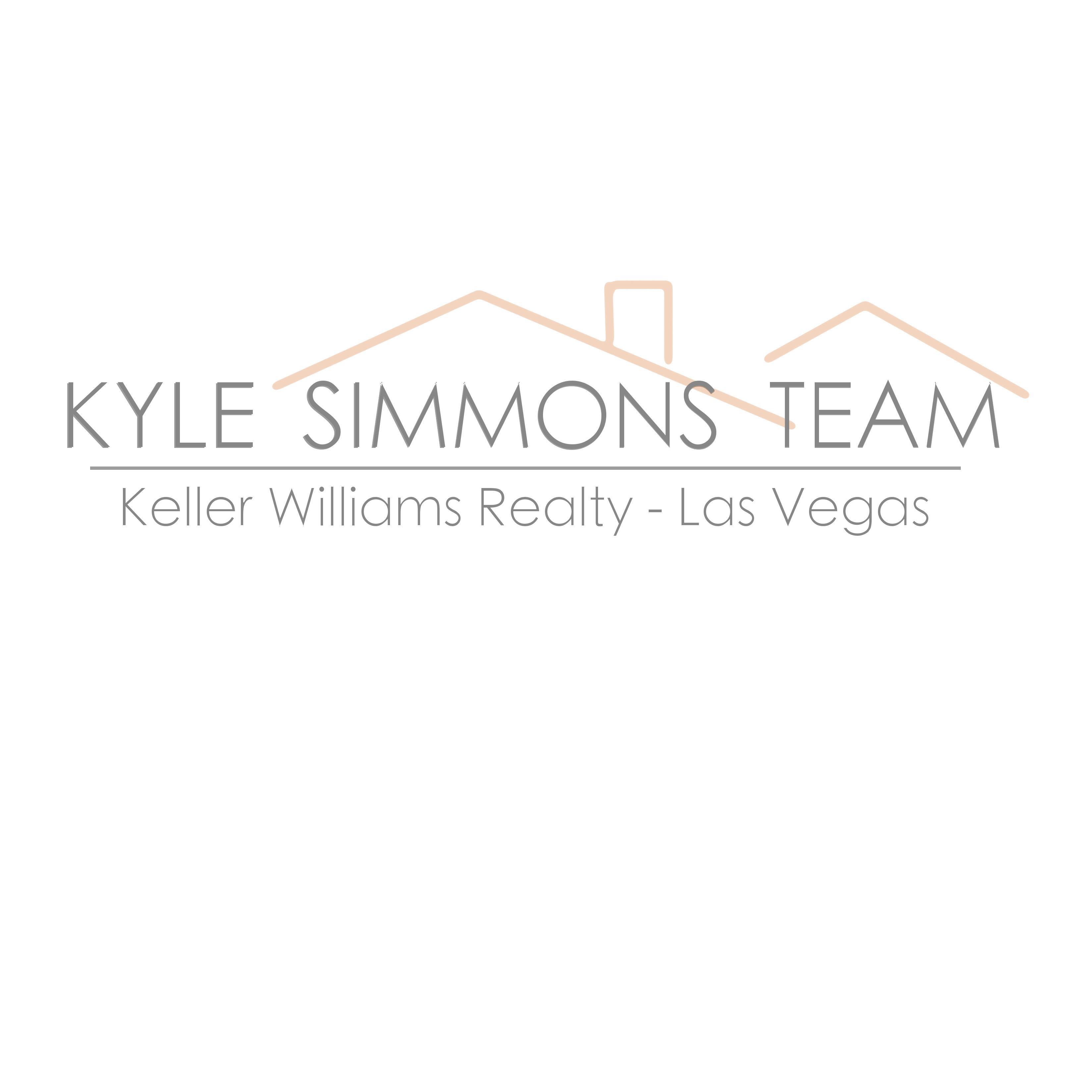Kyle Simmons Team - Keller Williams Real Estate Las Vegas