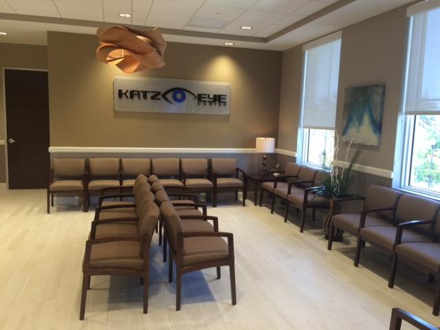 Katz Eye Center