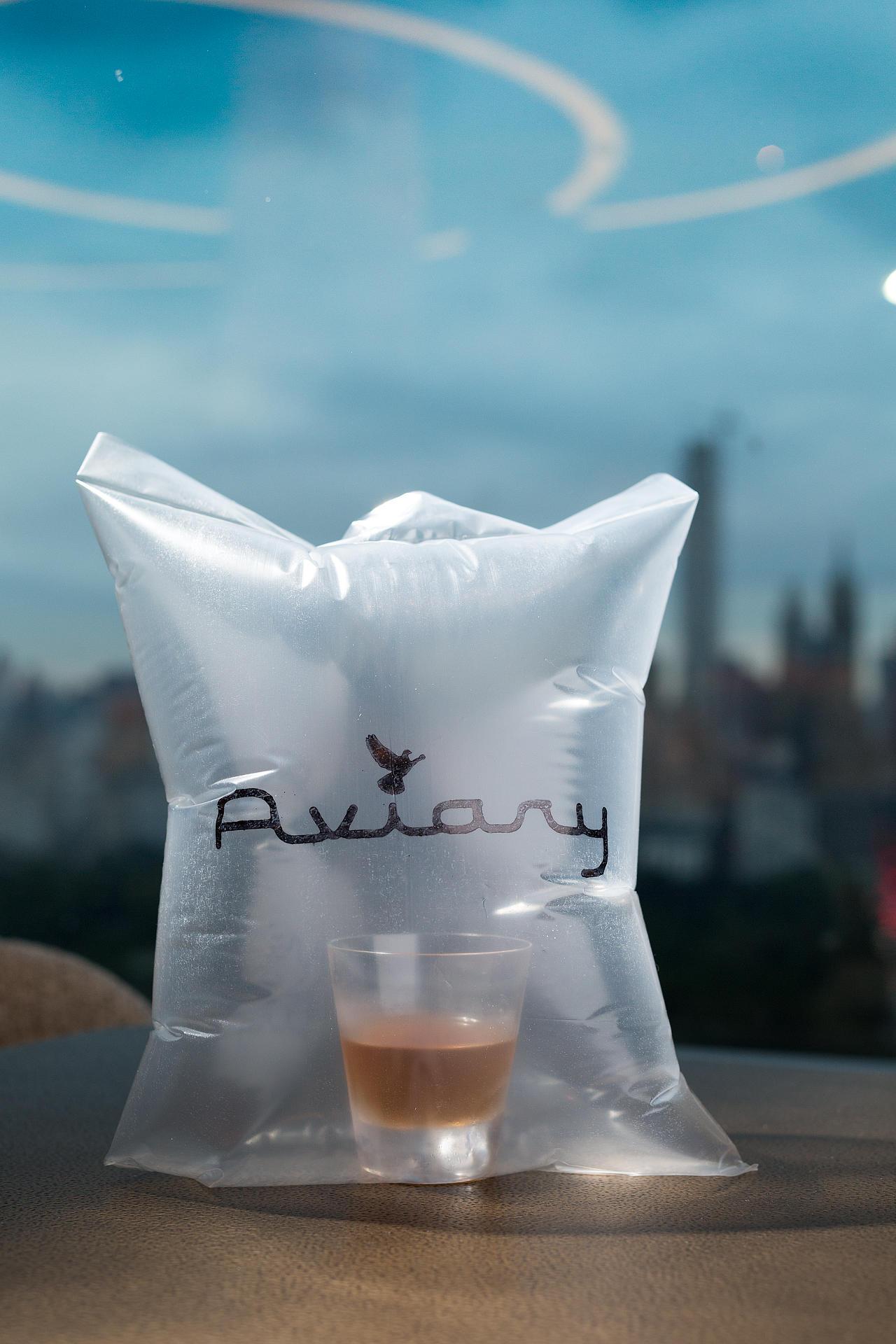 The Aviary NYC image 2