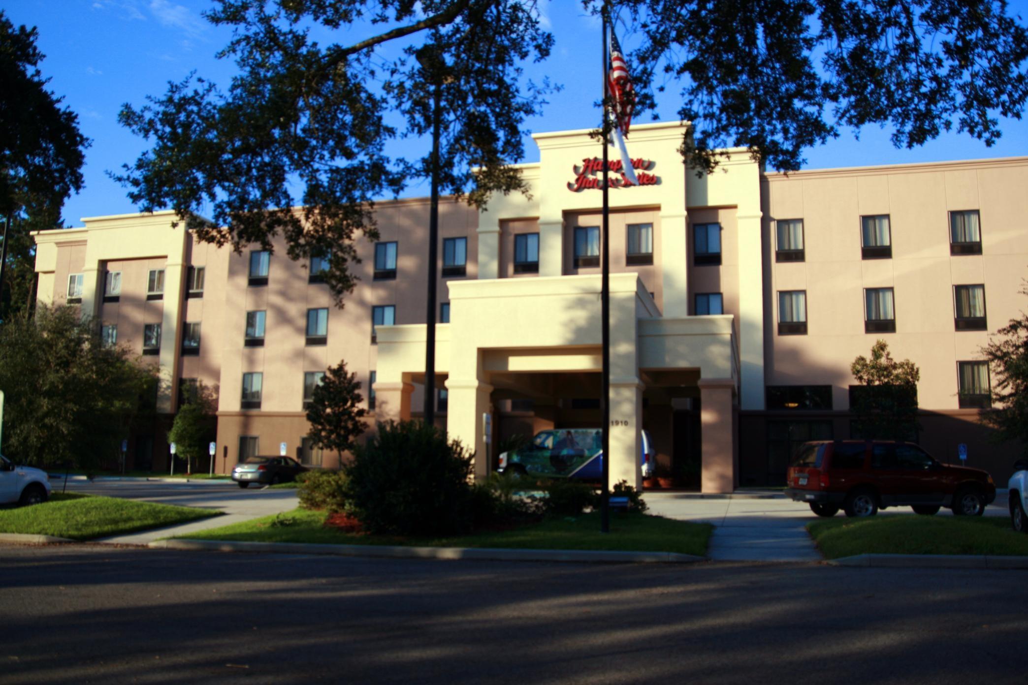 Hampton Inn & Suites Lafayette image 15