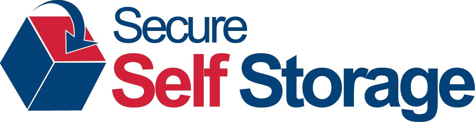 Secure Self Storage image 0