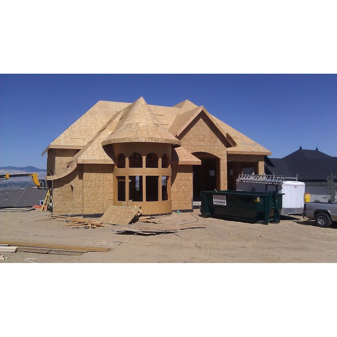 Kelly Larson Construction Inc