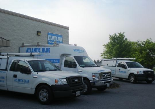 Atlantic Blue Water Services image 1
