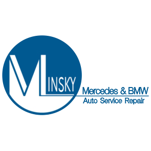 Minsky Mercedes And BMW