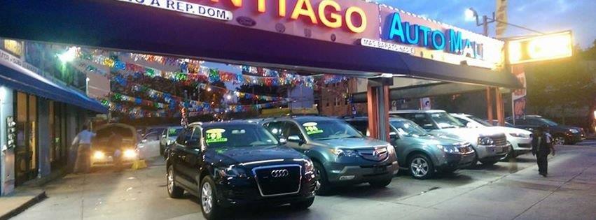 Santiago Auto Mall image 8
