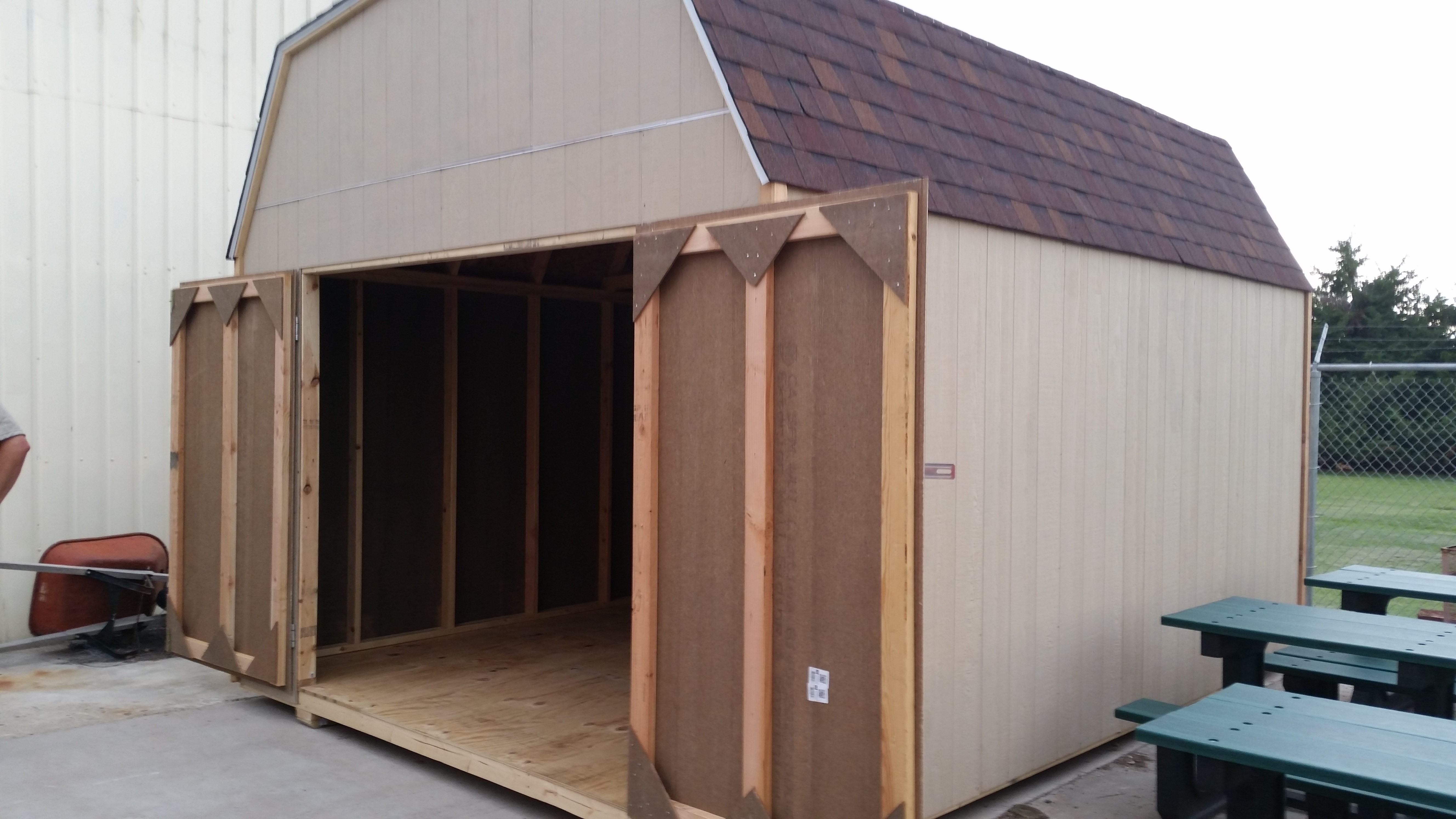 Kansas Shed Builder image 5