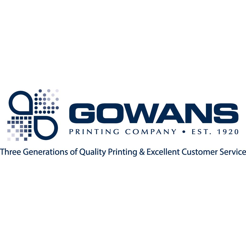 Gowans Printing Company