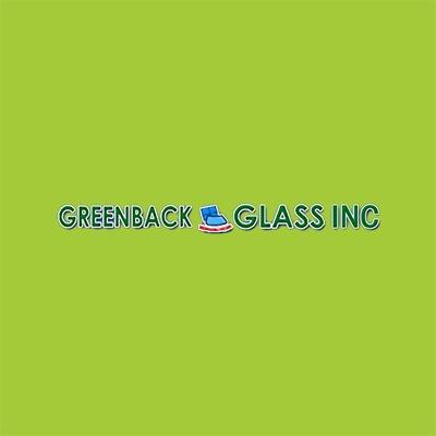 Greenback Glass Inc image 0