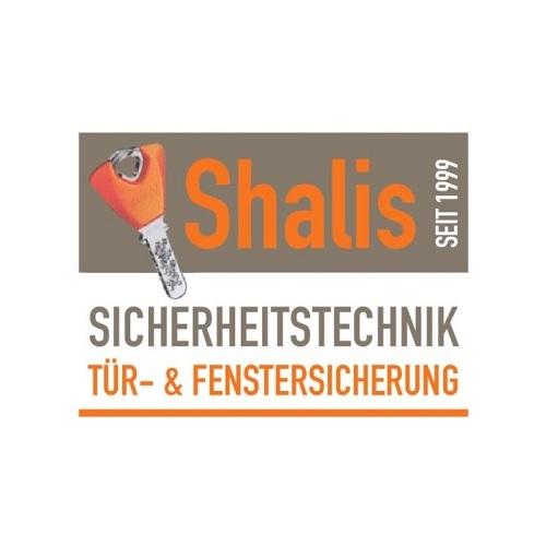 Shalis Schlüsseldienst Derendorf
