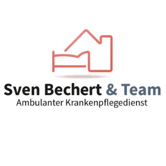 Logo von Ambulanter Krankenpflegedienst Sven Bechert & Team