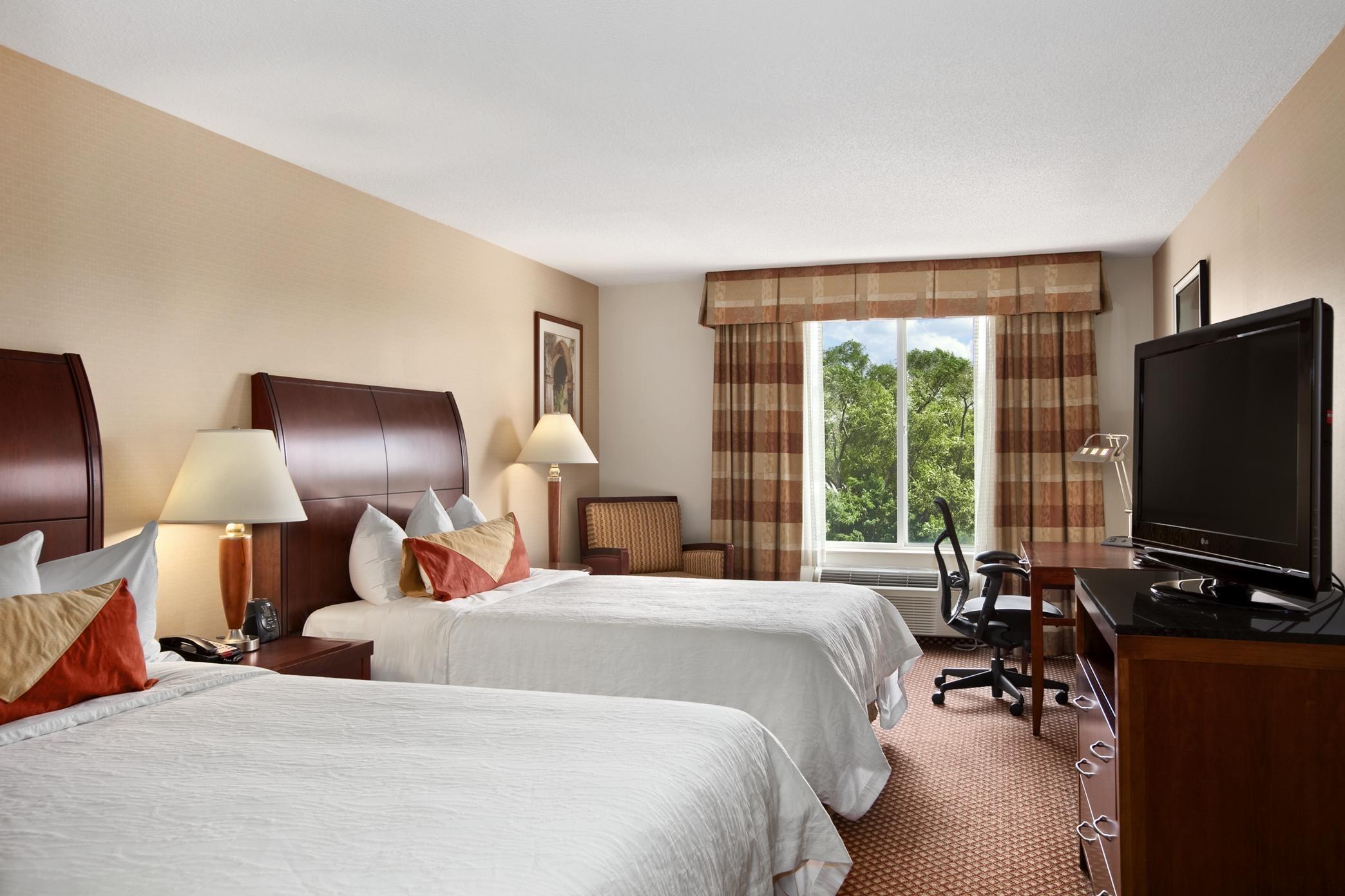 Hilton Garden Inn Chicago/Oakbrook Terrace image 10