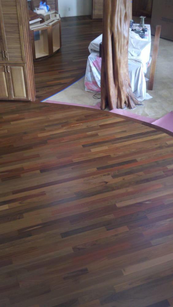 Sharp Wood Floors image 52