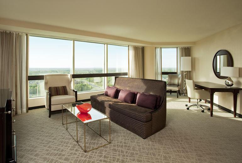 Sheraton Tysons Hotel image 6