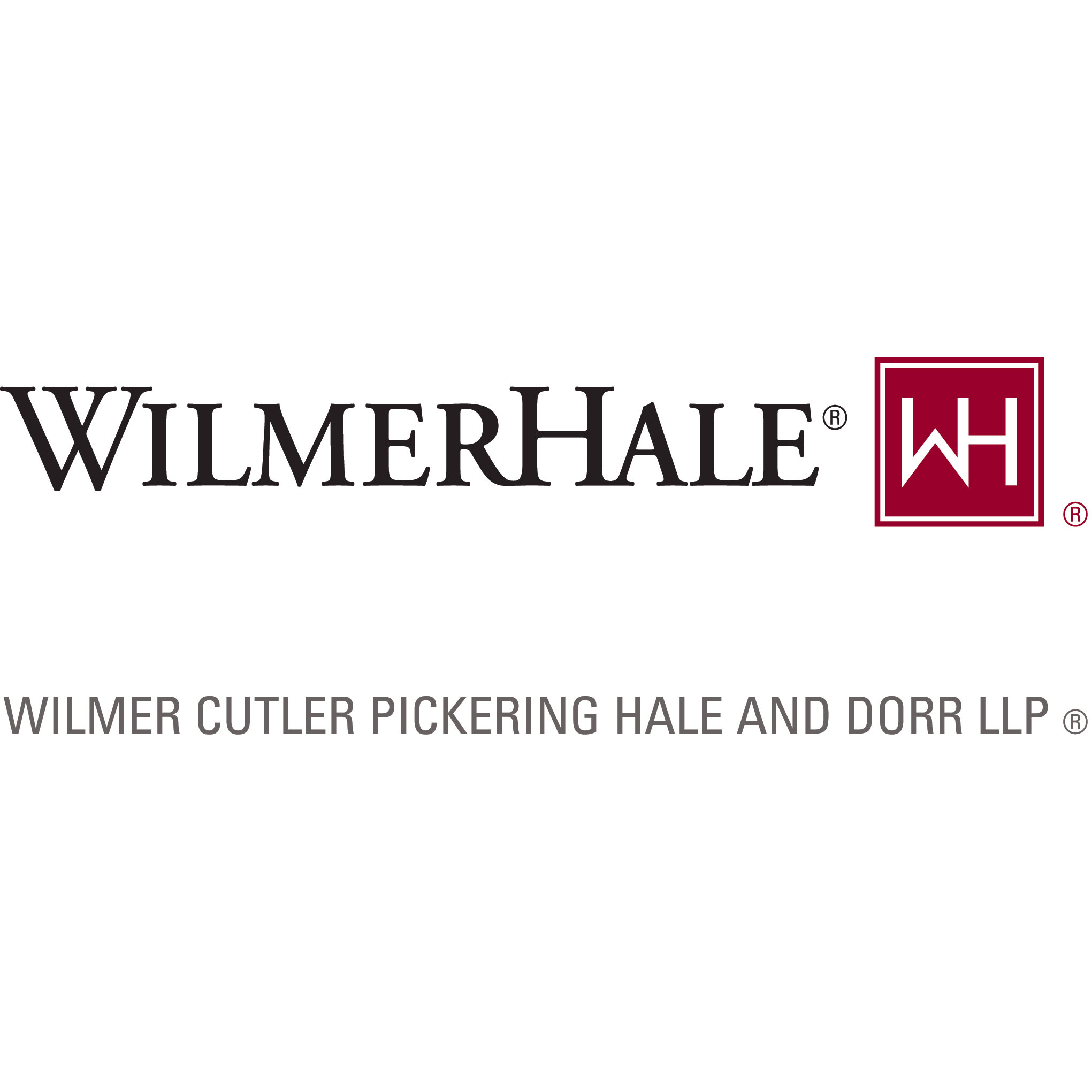 photo of WilmerHale
