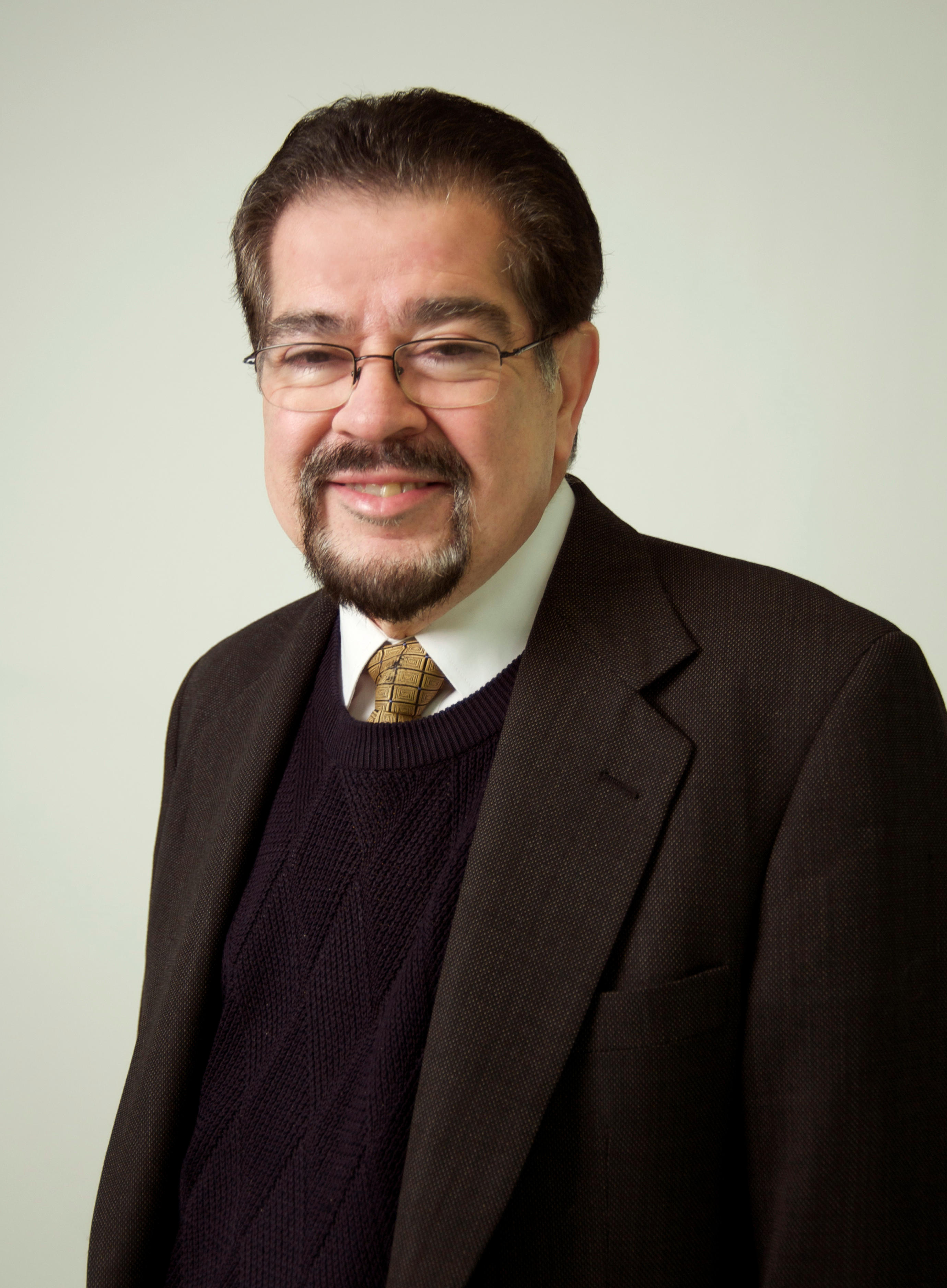 Mariano Castro-Magana, MD image 0