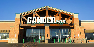 Gander mountain closed in thornton co 80229 citysearch for Gander mountain fish finders