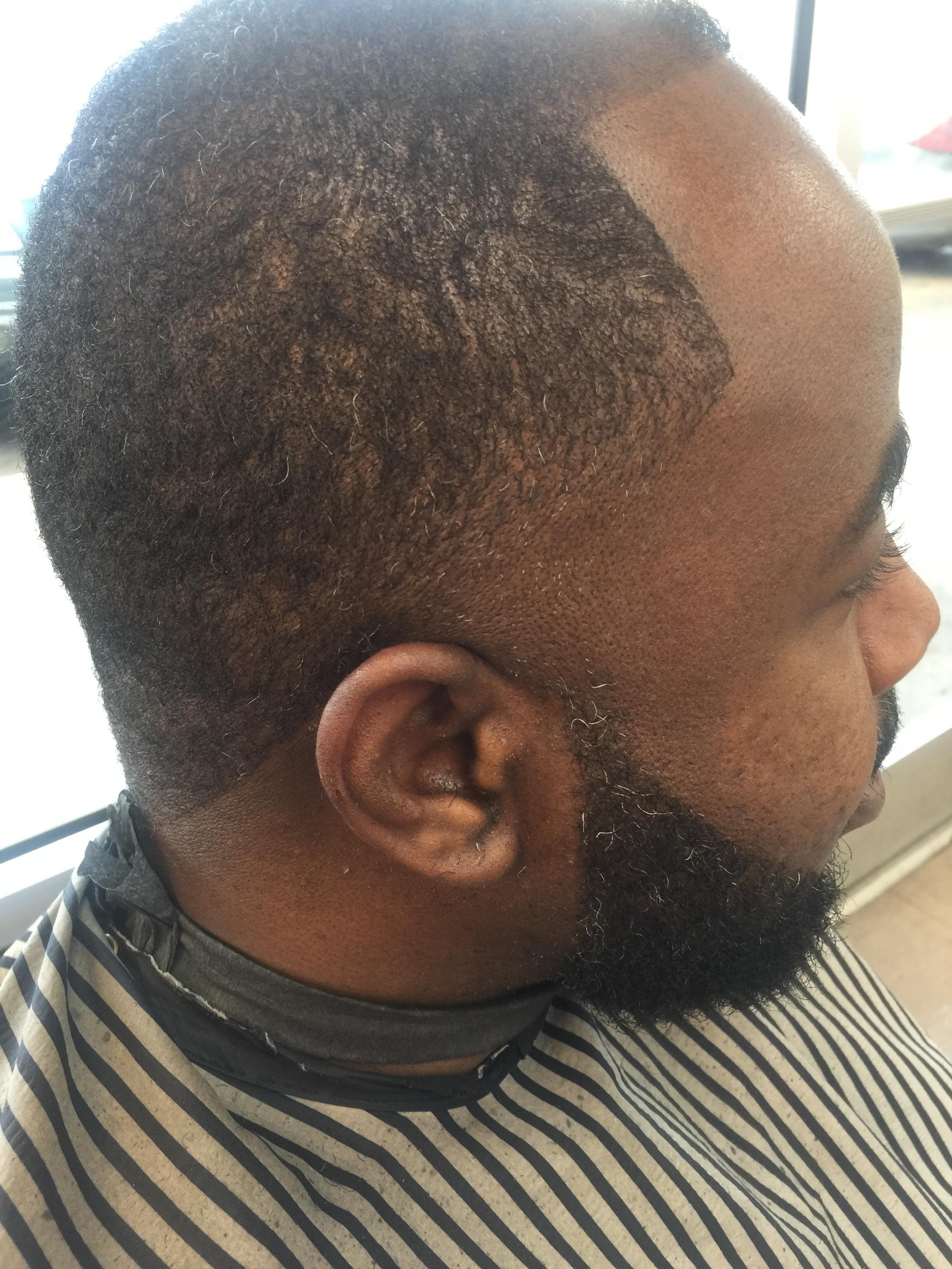 Haircuts and Razorlines image 25