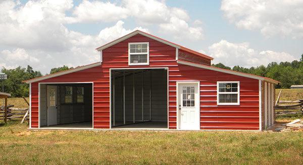 USA PORTABLE BUILDINGS / Amish Made, LLC image 8
