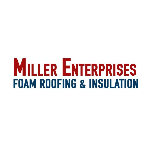 Miller Enterprises Foam Roofing & Insulation