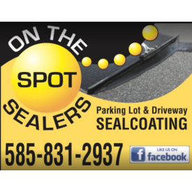 On The Spot Sealers