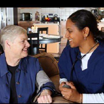 Safe and Secure Home Health Care