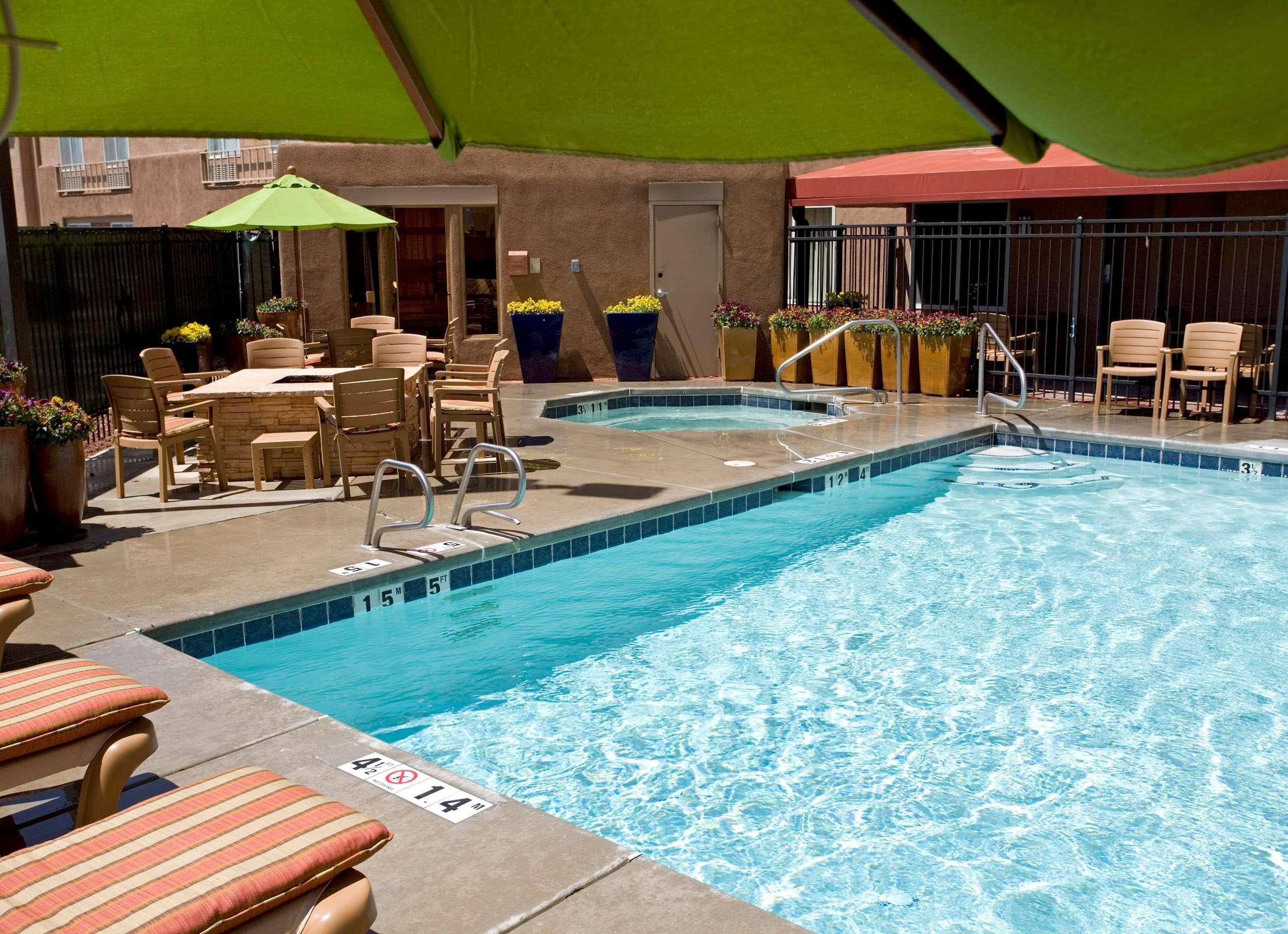 SureStay Collection by Best Western Inn at Santa Fe image 7