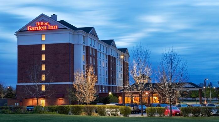 Hilton Garden Inn Hoffman Estates In Hoffman Estates Il 60195 Citysearch