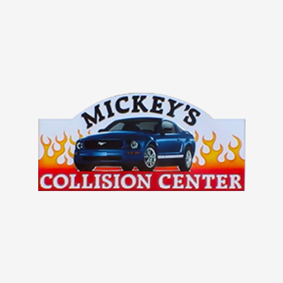 Mickey's Collision Center