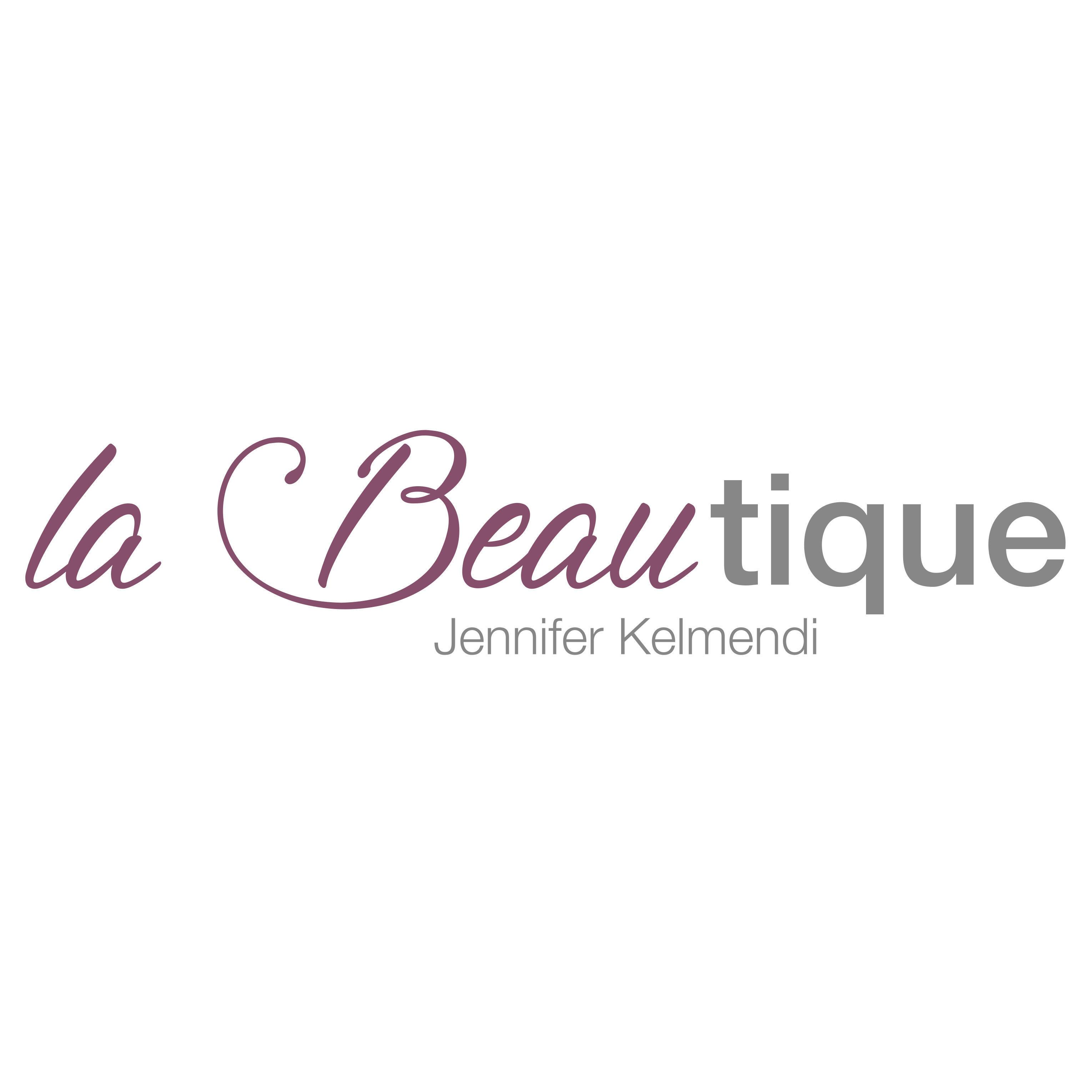 Logo von Jennifer Kelmendi