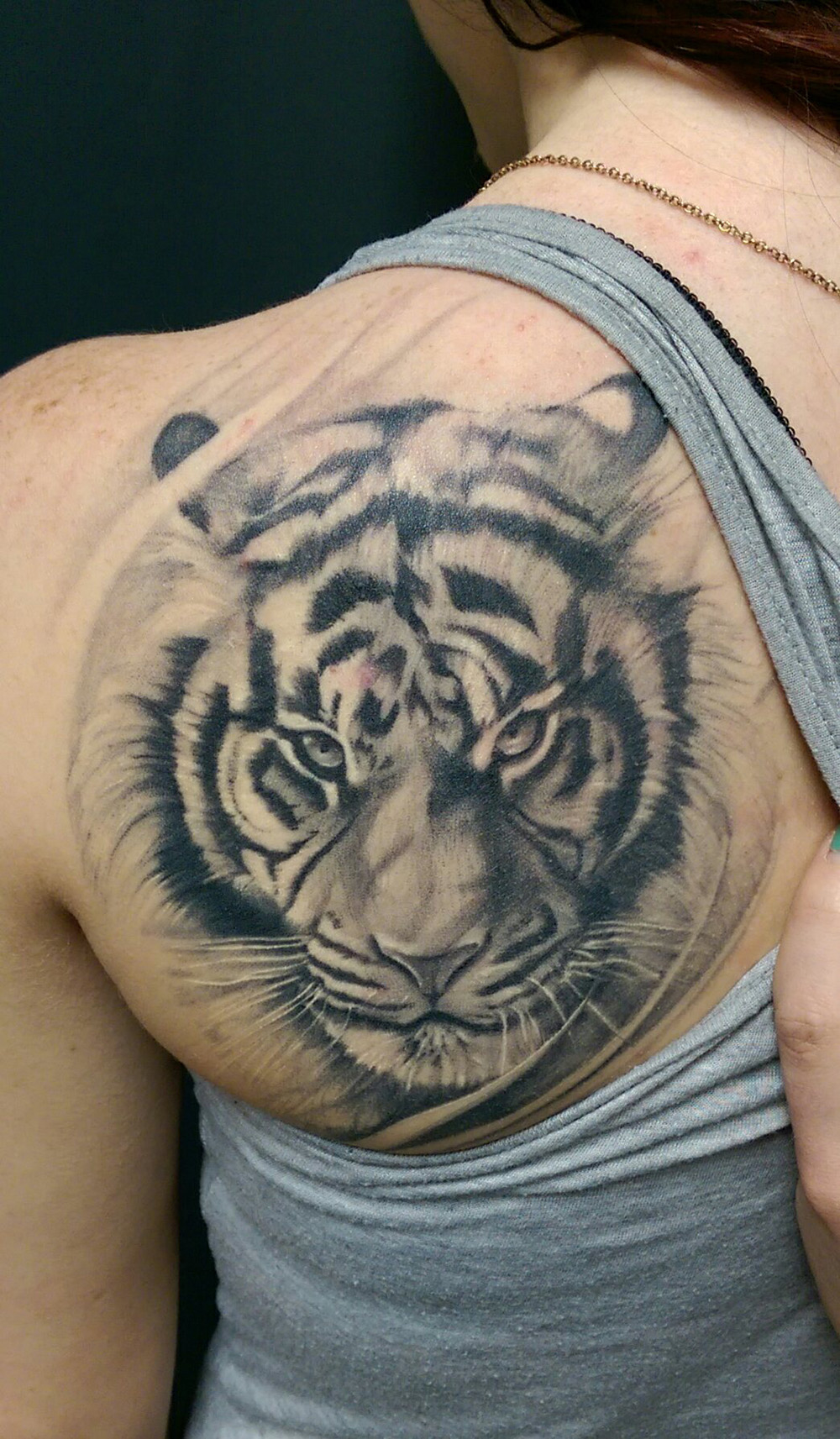 Dark Horse Tattoo Company image 5