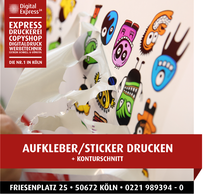 Express Druckerei Copyshop Nr 1 In Köln Digital Express 24