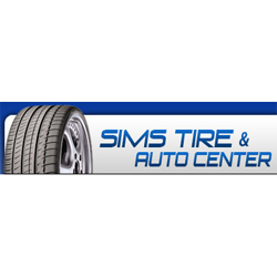 Sims Tire & Auto Center image 1