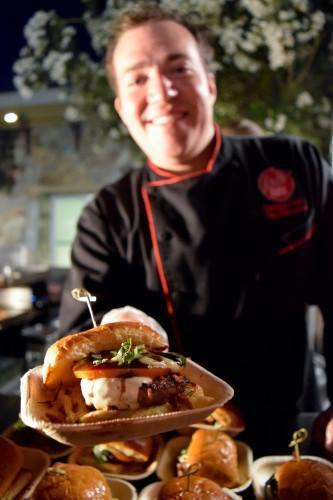 Aioli Gourmet Burgers image 26