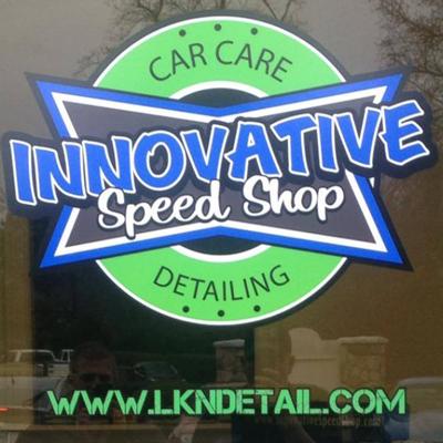 Innovative Speed Shop