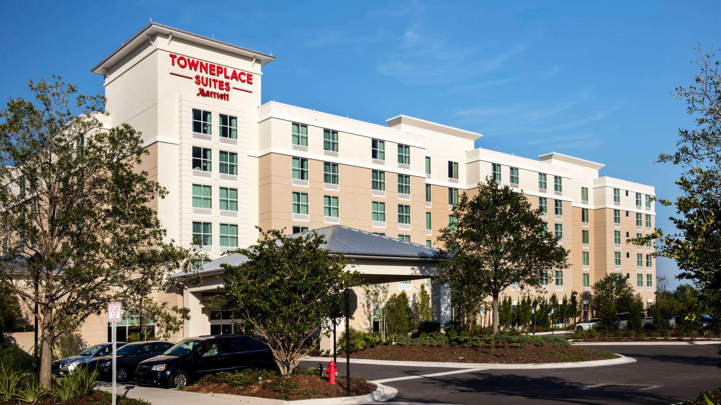 TownePlace Suites by Marriott Orlando at Flamingo Crossings/Western Entrance image 0