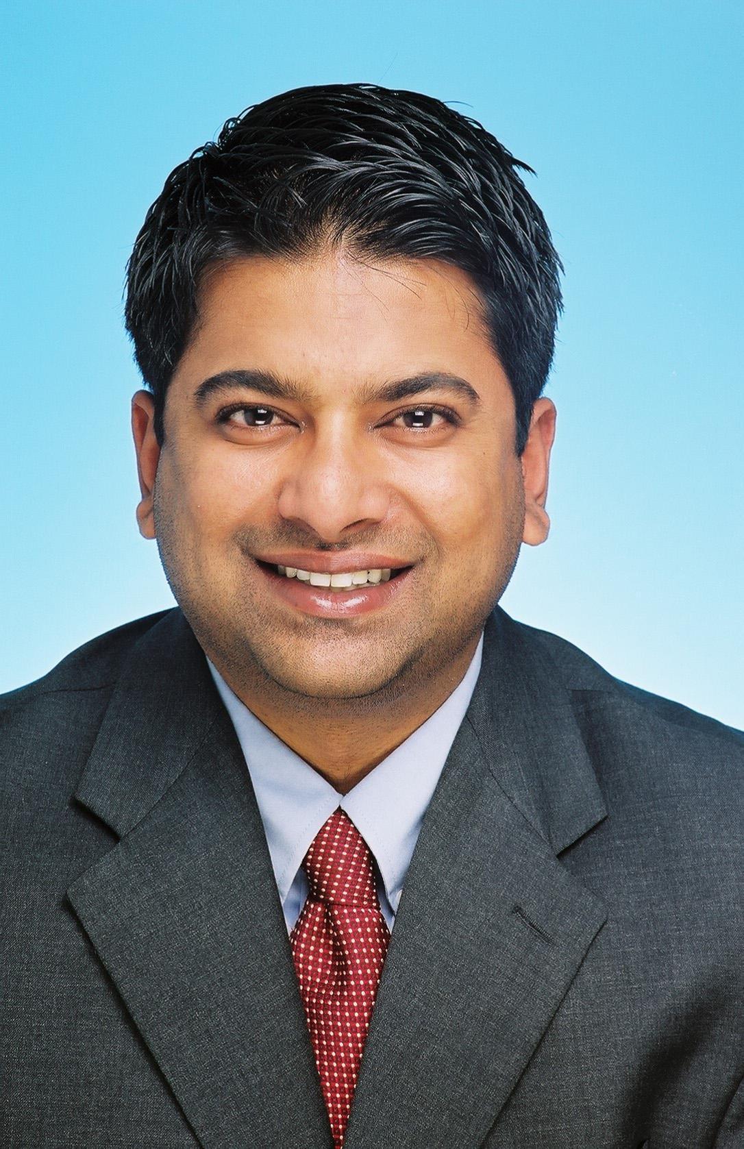 Vik Sunderraj