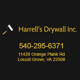Harrell's Drywall Inc