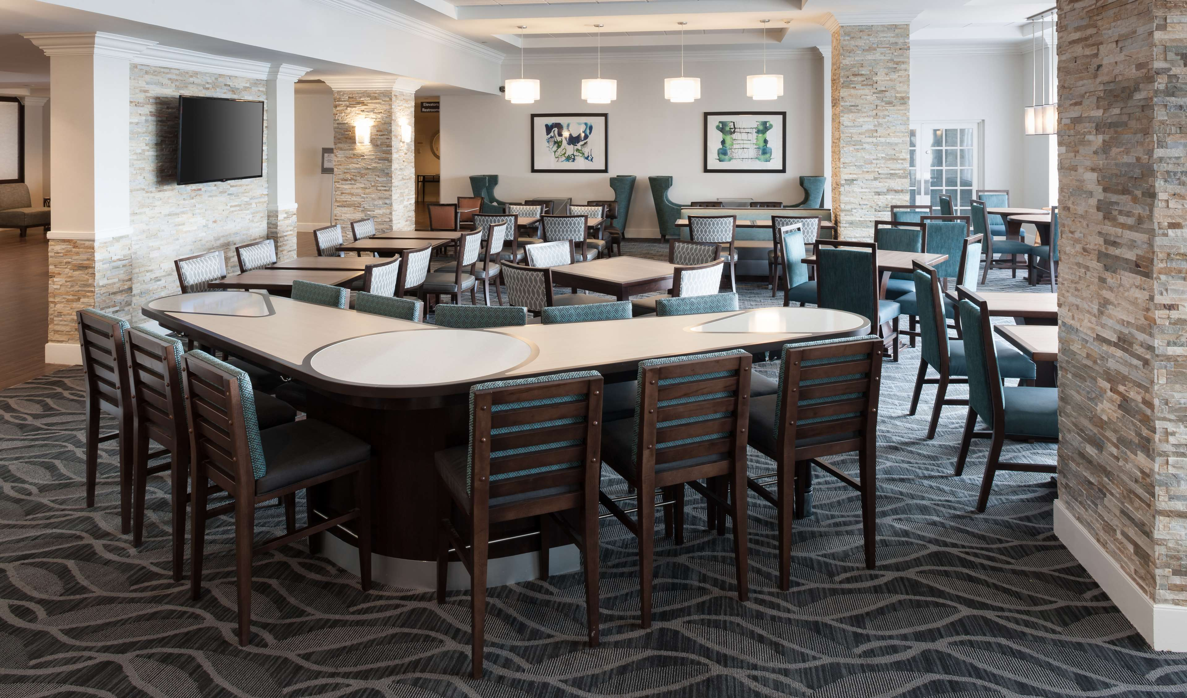 Homewood Suites by Hilton Miami-Airport/Blue Lagoon image 17