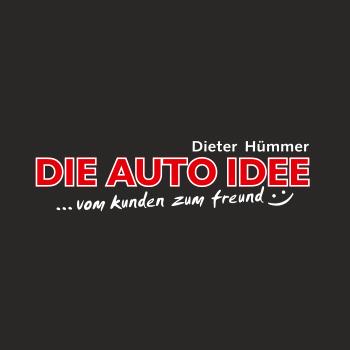 Logo von Die Auto Idee e. K. Dieter Hümmer