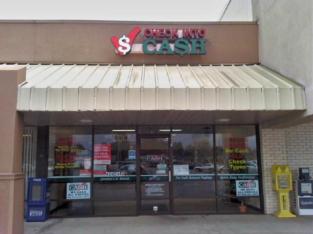 Pensacola payday loan