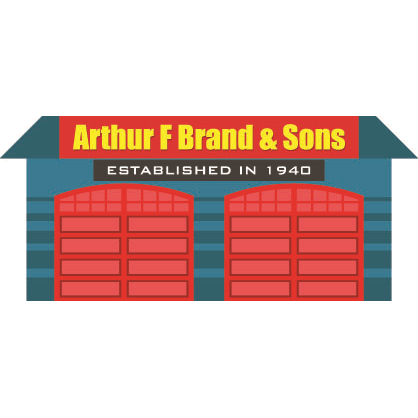 Arthur F. Brand & Sons Inc.