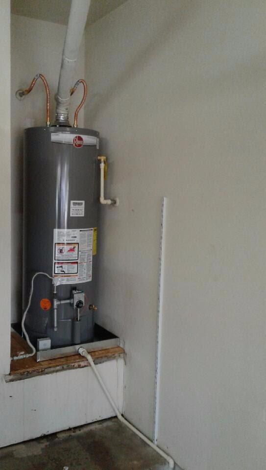 Katy Water Heaters image 19