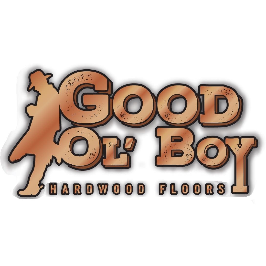 Good Ol' Boy Hardwood Floors