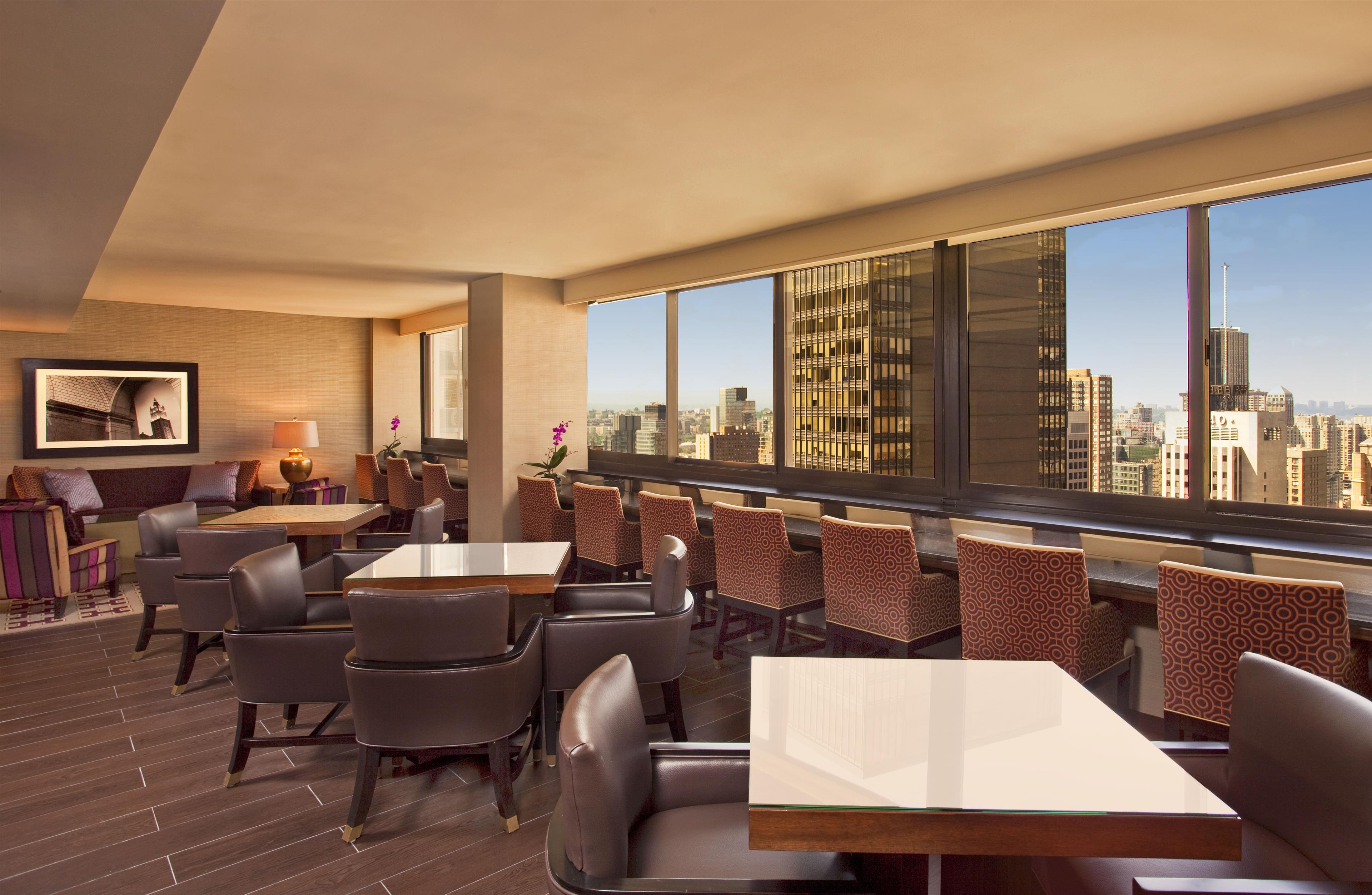 Sheraton New York Times Square Hotel image 17