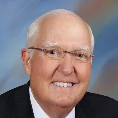 Robert Bloss, MD
