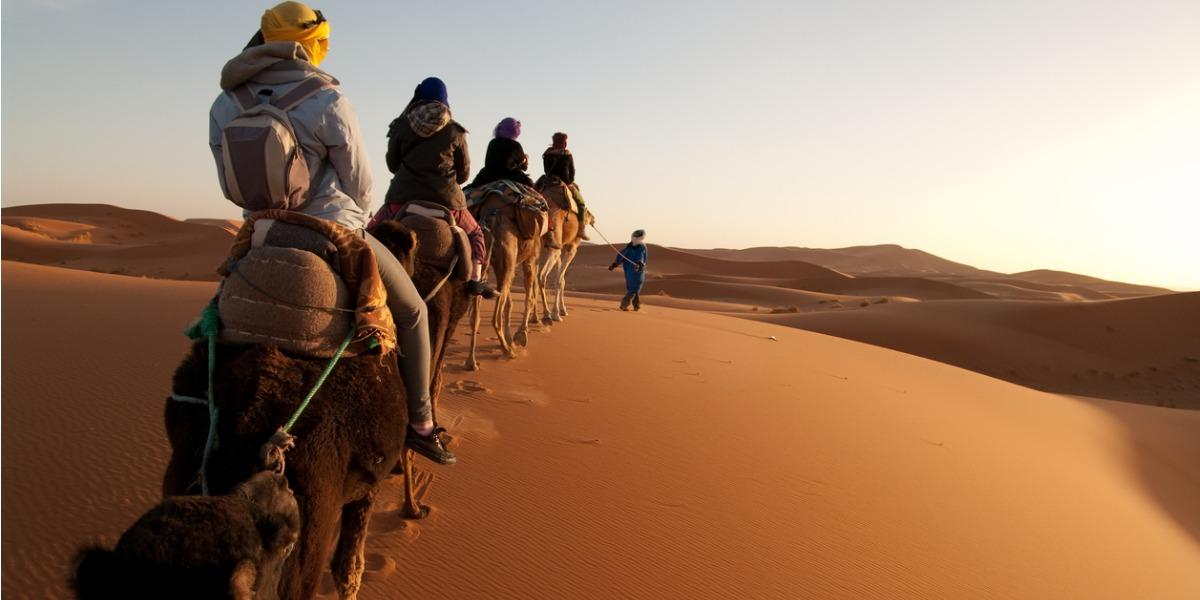 Destination Morocco image 43