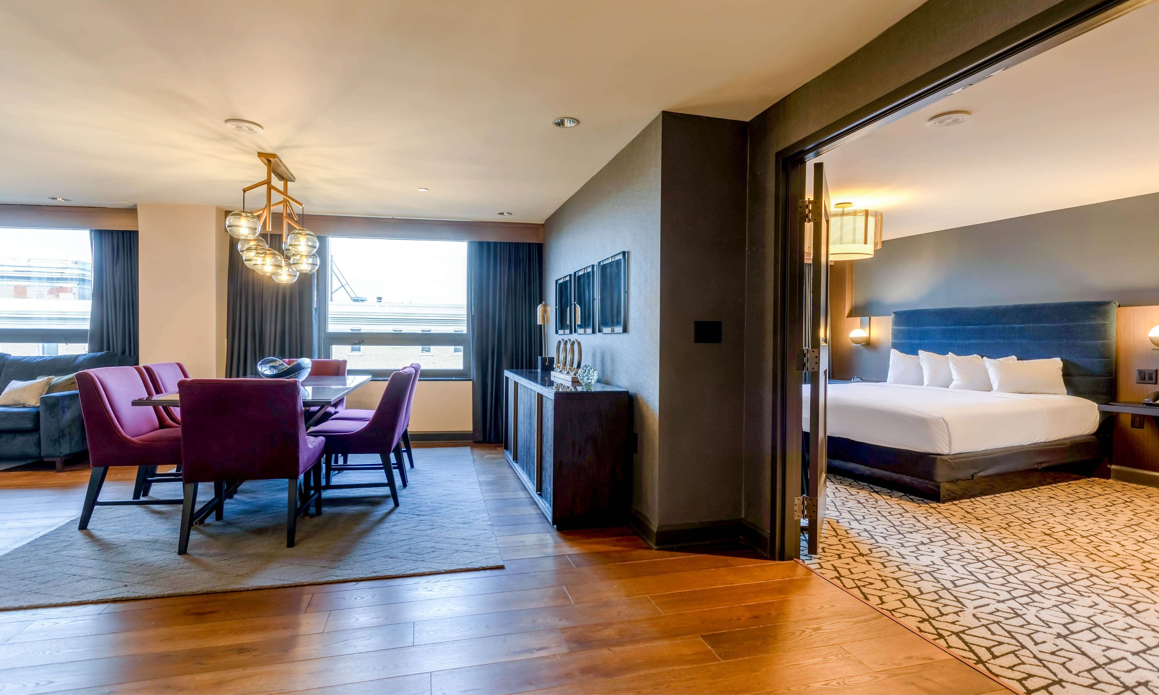 Washington Hilton image 23